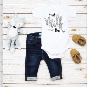 Other - Baby onesie
